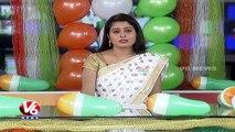 Balakrishna Hoists National Flag Basavatarakam Cancer Hospital   67th Republic Day Celebrations