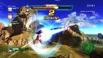Dragon Ball Z Battle of Z Walkthrough - Part 14 (Majin Buu Saga - SSJ2 Majin Vegeta) English