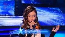 Marina Mutabdžić - Oro/Jelena Tomašević (RTL Zvjezdice S2 E3 03.03.2016.)