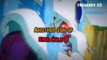 [720p] Dragon Ball Z Movie 5 Coolers Revenge 1280x 720p HD trailer