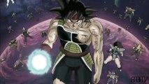 In A Legend We Trust【AMV】DBZ Bardock & Goku SSJ☠「ᴴᴰ」