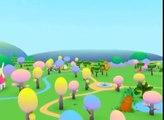 Мультфильмы для малышей - Руби и Йо-Йо - Остров приключений