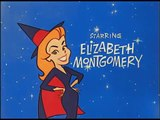 Bewitched Season 1 Opening & Closing Theme/ Credits In Color