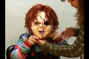 Scary prank IN THE BRAZIL Chucky Child s Play - The killer doll Chucky