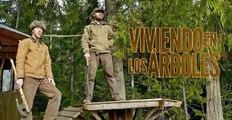 Viviendo en los árboles History   Episodio  05