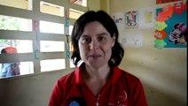 SMI Panama Mission Trip 2012 - Kim Adsit's Testimony