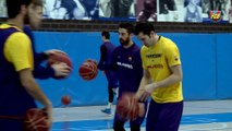 FCB Basket: Prèvia FC Barcelona Lassa – Unicaja