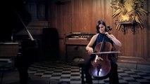 Maitane Sebastián - J.S. Bach - Allemande - Suite pour violoncelle n° 3 en do majeur, BWV 1009