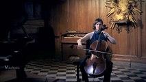 Maitane Sebastián - JS Bach - Sarabande - Suite pour violoncelle n° 3 en do majeur, BWV 1009