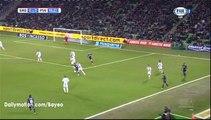 0-1 Jetro Willems Goal HD - Groningen 0-1 PSV Eindhoven - 05-03-2016