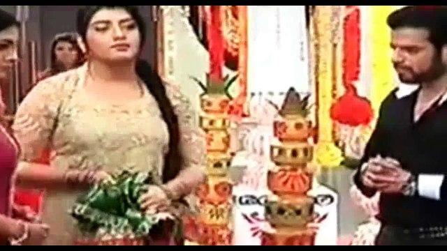 Yeh Hai Mohabbatein - 5th March 2016 Full Episode _ Nidhi Ne Kiya Mandap Mein Full Hangama