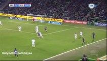 Jetro Willems Goal HD - Groningen 0-1 PSV - 05-03-2016