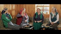 Türk Lokumu (2016) Fragman, Yerli Komedi Filmi