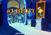 Generique Albert le 5eme Mousquetaire