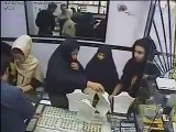 Well trained Thief women