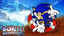 Open Your Heart (Instrumental Ver.) - Sonic Adventure Music Extended (World Music 720p)