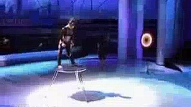 Flexible Girl (americas Got Talent)