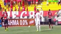 Flamengo 3 - 1 Bangu GOLS - Taça Guanabara 2016