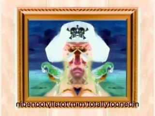 Spongebob Squarepants intro in G - Major and Mirrored.