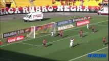 Flamengo 3 x 1 Bangu - Campeonato Carioca 2016