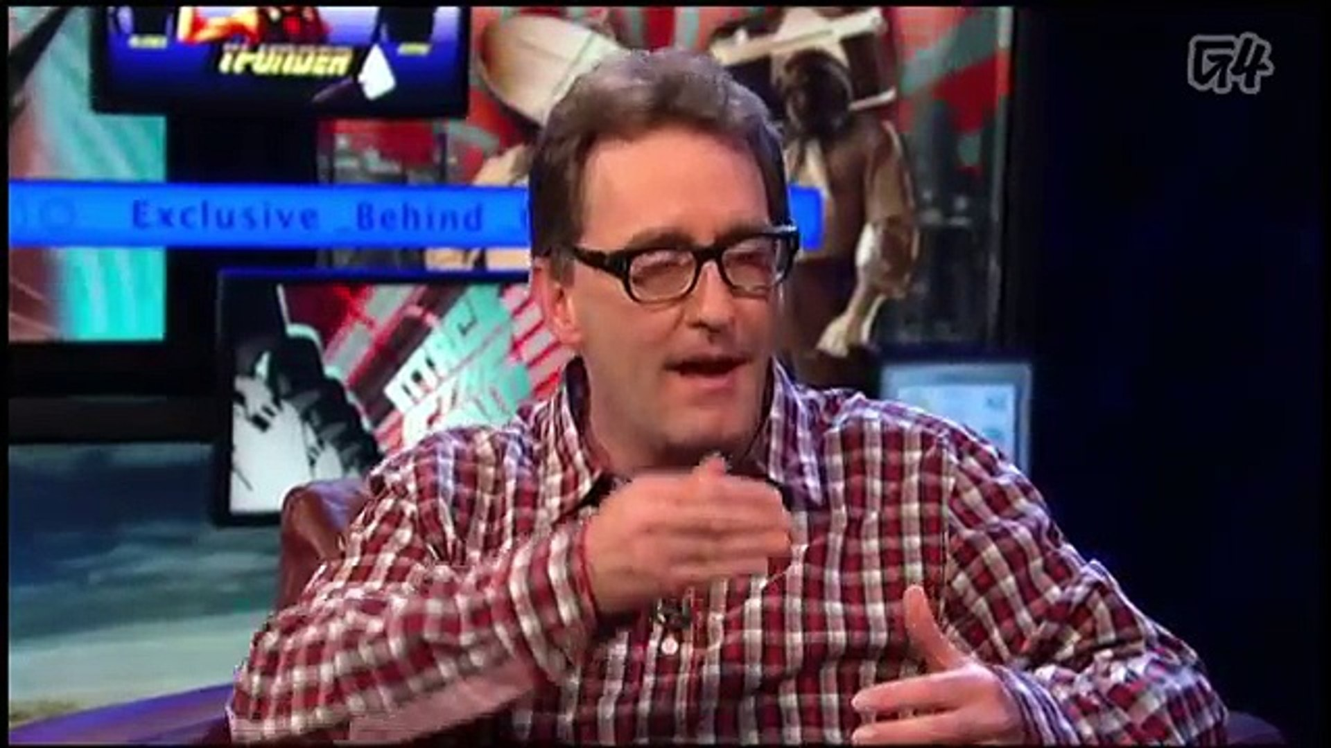 Tom Kenny on Voice Acting and SpongeBob