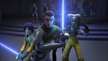 Caught by Kallus - Vision of Hope Preview | Star Wars Rebels