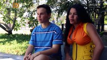 Venezuela le cierra las puertas al matrimonio transexual:(III) Un bebé fruto del amor