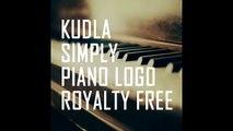 Simply Piano Logo (Royalty Free Music)