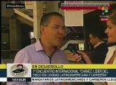 Ernesto Villegas: Chávez le dio al pueblo la vocación de poder