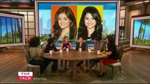 Lucy Hale Talks Selena Gomez Comparisons & Bieber Dating Mixup