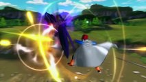 Dragon Ball Z Xenoverse - Enemies Gameplay Trailer (Goku vs Freezer) (Cell & Majin Buu) (PS4)Part.8