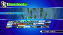 Dragon Ball Xenoverse Ultimate Gohan VS. Broly {PS4 Gameplay}