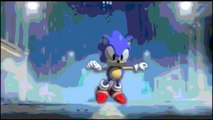 Tails Kills Sonic The Show Off