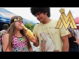 Especial concierto de Maluma (Vídeo rescatado)