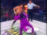 Eddie Guerrero vs. Rey Mysterio - WCW Nitro 11/10/1997