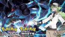 Pokemon Black/White - Battle! N Final Music (HQ)-GeldaMon- (World Music 720p)