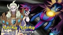 Pokemon Black/White - Battle! Ghetsis Music (HQ)-GeldaMon- (World Music 720p)