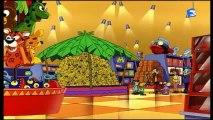 dessin animé français  Marsupilami episodes  - marsupilami au centre commerciale  Star Dessin Anime Français
