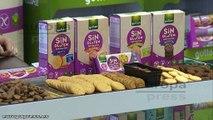 Llega a Madrid la feria de productos sin gluten