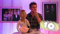 BGT Finalists 2014 take on the Chubby Bunny challenge | Britain's Got Talent 2014