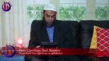 Rizq Wazifah Bidah Islamic 40 Days Cure, Islamic Questions and Answers in Urdu, Sheikh Ammaar Saeed, AHAD TV