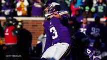 Vikings Fan Trolls Blair Walsh, Makes 27 Yard Field Goal