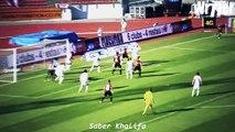 Best Longest Football Halfway Line Goals ,  HD