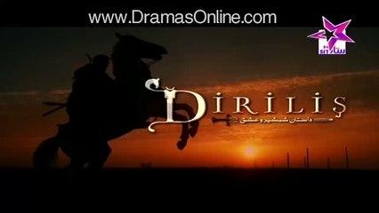 Dirilis Episode 21 in HD Full