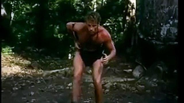 Tarzan X Fullu hd video - PlayHDpk com
