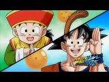 Dragon Ball Kai Opening Theme - Dragon Soul [Full Theme Backward]