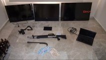 Fethiye Denetimli Serbestlik Hırsızı Durdurmadı