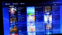 Sony Playstation 4 PSN Store Plus Free Games Resogun Warframe Blacklight Retribution Contr