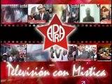 Apra Noticias: Los que nunca han puesto un ladrillo por el Perú son los que mas Critican