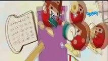 Doraemon El Diario de Naufrago de Nobita - Capitulos nuevos 2015 en español completos